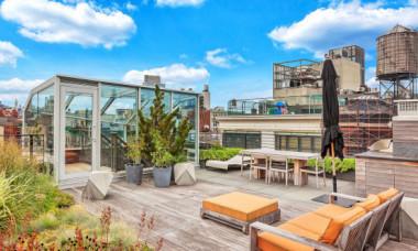 Cum arată cel mai nou penthouse, de aproape 8 milioane de dolari, al celui mai sexy bărbat din lume