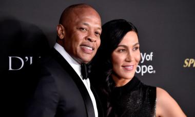 Divorț surprinzător în lumea muzicii. Averea uriașă pe care trebuie să o împartă Dr. Dre cu cea care i-a fost soție 24 de ani
