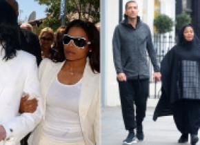 Cum arată Janet Jackson la 54 de ani. Sora lui Michael, care a devenit mamă la 50 de ani, a surprins cu noua sa înfățișare