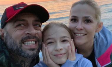 """CRBL, noi dezvăluiri după ce s-a mutat din România: """"Am renăscut!"""" Ce se întâmplă cu fiica lui"""