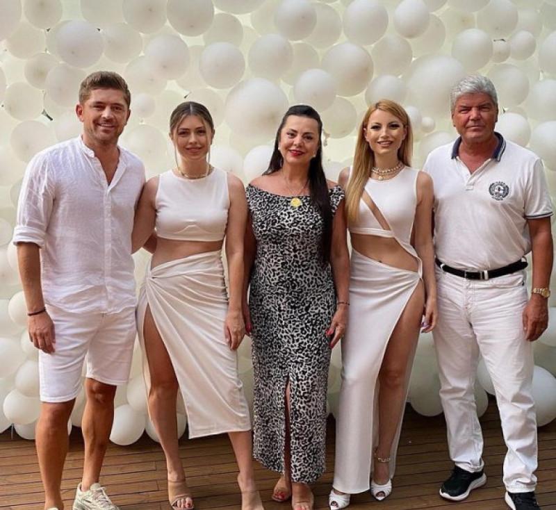 elena gheorghe familie