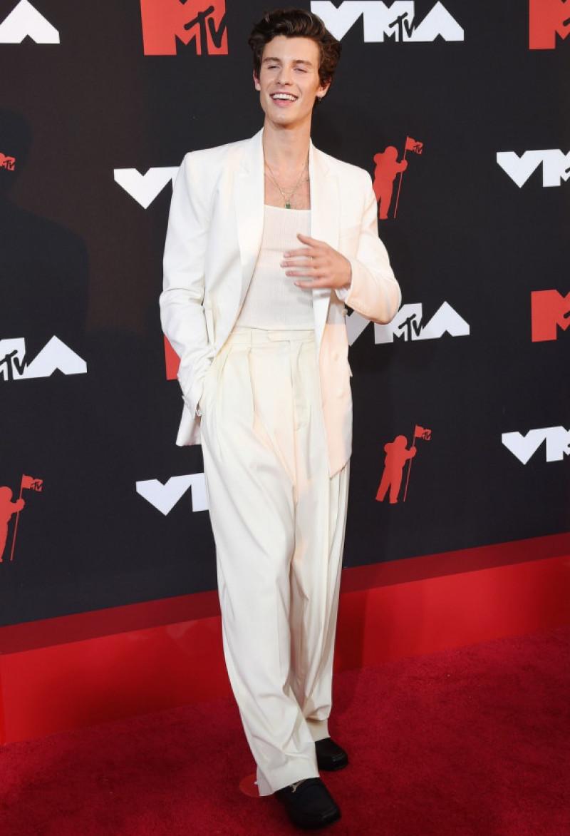 Shawn Mendes la premiile VMA 2021