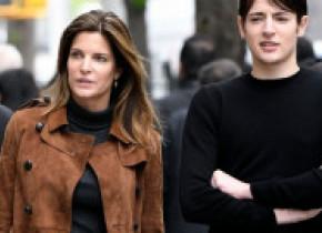 Fiul celebrului supermodel Stephanie Seymour și al miliardarului Peter Brant, mort la doar 24 de ani. Primele informații despre decesul tânărului