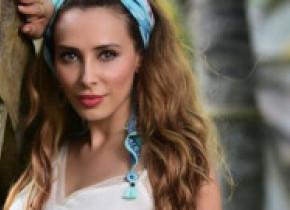 Iulia Vântur, apariție senzuală pe Instagram. Cum arată acum românca stabilită de ani de zile în India