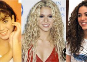 """""""Ești pantera roz!"""" Shakira, look de puștoaică la 44 de ani: noua culoare a părului i-a fermecat pe fani. Vezi transformările ei de-a lungul timpului"""