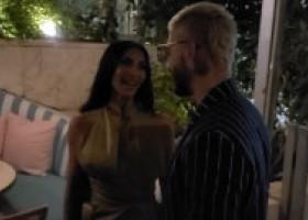 Ce spun apropiații lui Maluma după apariția imaginilor în care a fost surprins alături de Kim Kardashian