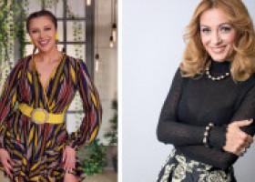 """Anca Țurcașiu, în costum de baie la 50 de ani. Lora a reacționat imediat: """"Ești un exemplu!"""""""