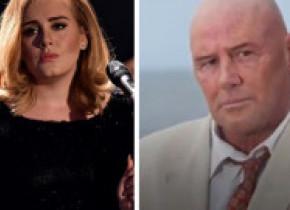Tatăl lui Adele a murit la 57 de ani, după o luptă crâncenă cu o boală necruțătoare. Motivul pentru care el și artista nu-și vorbeau