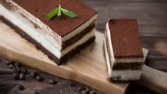 Tiramisu, reteta originala. Cum prepari la tine acasa cel mai indragit desert italian