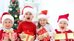 Cadouri de Craciun pentru copii. Surprizele care ii vor bucura pe cei mai mofturosi micuti