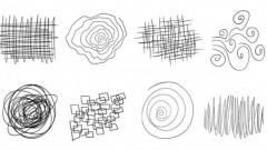 Alege un desen si afla ce dezvaluie acesta despre starea ta emotionala