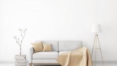 6 modalitati ieftine prin care iti poti face livingul sa para mai mare