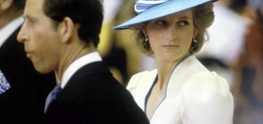Poze rare cu Prințesa Diana în costum de baie, la plajă. Cum a fost surprinsă de paparazzi