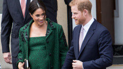Meghan Markle va incalca, dupa ce naste, o traditie urmata de Printesa Diana si Kate Middleton