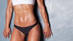 Studiu: Femeile cu trup tonifiat, preferatele barbatilor. Domnilor nu le mai plac siluetele slabe