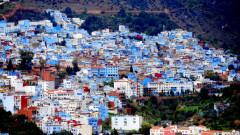 Mica bucata de Rai din Maroc. Ce trebuie sa stii despre orasul Chefchaouen