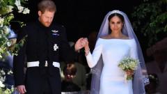 Secretul din spatele rochiei de mireasa a lui Meghan Markle. Designerul a dat-o de gol