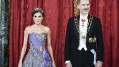 Printul care si-a sfidat parintii pentru aleasa lui. Cum au luptat pentru iubirea lor Felipe si Letizia, monarhii Spaniei