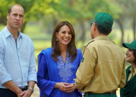 Pentru prima data ținuta lui William a eclipsat-o pe cea a lui Kate Middleton. Cum s-a îmbrăcat Prințul