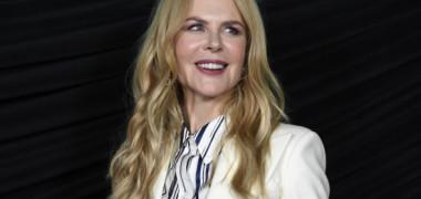 Nepoata lui Nicole Kidman este copia fidelă a actriței. Cum arată Lucia Hawley