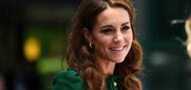 Kate Middleton, apariție rară în pantaloni. Ținuta deosebită purtată de Ducesa de Cambridge: FOTO