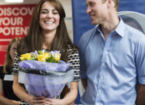 Care este emisiunea preferată a lui Kate Middleton. Ducesa, dată de gol de propriul soț