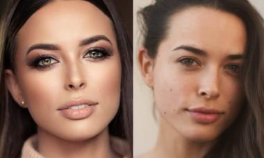 Cum arată concurentele de la Miss Universe 2019 fără machiaj: FOTO