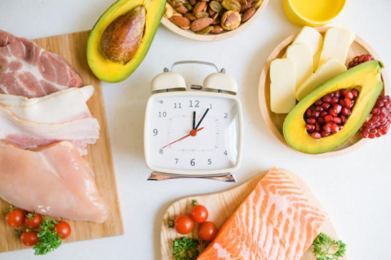 dieta fasting