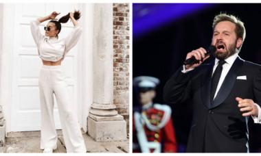 Un muzician celebru, surprins cu amanta mai tânără cu 21 de ani decât el. Cine este femeia care i-a sucit mințile