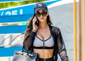 Cine este Natalia Barulich, noua iubită a lui Neymar Jr. Bruneta are un tată milionar