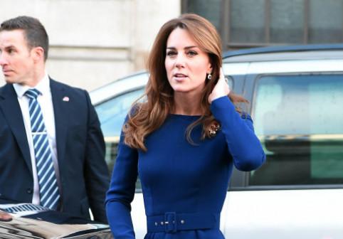 """Casa Regală neagă vehement zvonurile despre Kate Middleton care circulă în presă: """"O mulțime de inexactități și false declarații"""""""