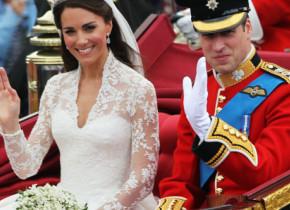 Un detaliu secret de la nunta lui William și Kate a fost dezvăluit de Prințul Charles