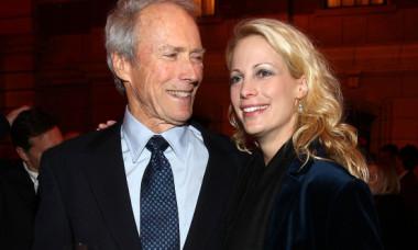 Frumoase de pică. Puțini știu cum arată fiicele lui Clint Eastwood - FOTO cu Alison, Francesca și Morgan