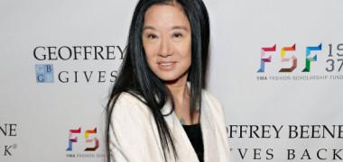 Creatoarea de modă Vera Wang a impresionat cu silueta ei la 70 de ani. Cum arată în haine decupate, moderne