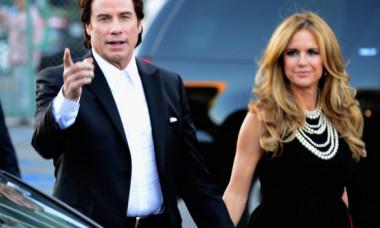 """Mesajul lui John Travolta după moartea soției lui, Kelly Preston: """"Scuze dacă nu auziţi de noi o perioadă"""""""