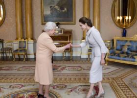 Renovări de 369 de milioane de lire la Palatul Buckingham. Imaginile publicate de Familia Regală în timpul lucrărilor