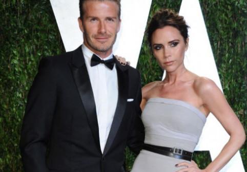 Victoria și David Beckham, într-un filmuleț din 1999. Cum s-au lăsat filmați cei doi la începutul relației