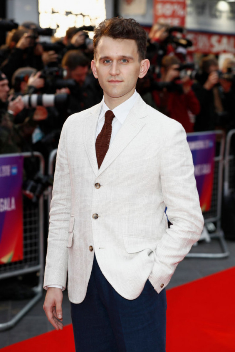 """The Ballad Of Buster Scruggs"" UK Premiere - 62nd BFI London Film Festival"