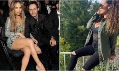 A fost căsătorit cu J Lo și cu o Miss Univers, dar noua cucerire a lui Marc Anthony le întrece în frumusețe! Cum arată bruneta superbă