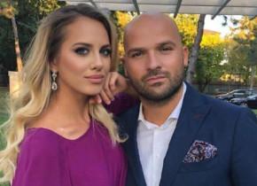 """Andrei Ștefănescu a divorțat în secret: """"După o poveste frumoasă de dragoste și o minune de copil, am ajuns la final!"""""""