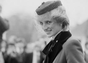 Imagini rare cu prințesa Diana făcute publice pe internet. Cu cine fusese surprinsă cu doi ani înainte de separarea de prințul Charles