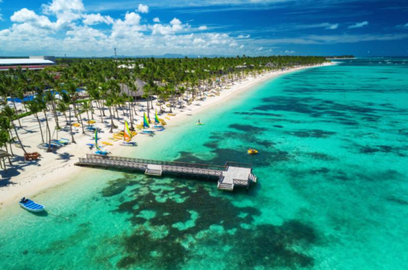 Vacanțe exotice 2021. Unde poți merge la plajă la început de an