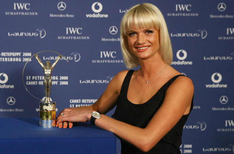 Laureus World Sports Awards - Red Carpet Photocall