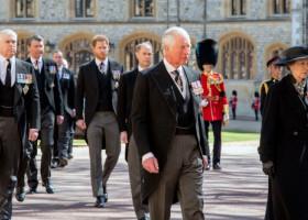 Tensiunile din familia regală britanică continuă. Relația prințului Harry cu Charles și William este încă foarte șubredă