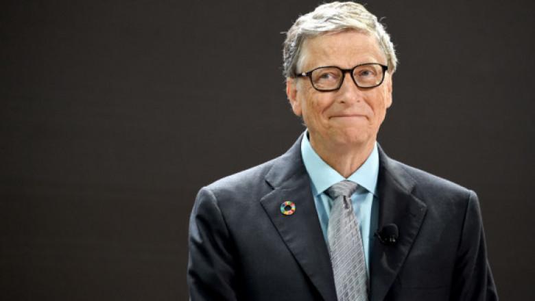 Detaliul neștiut despre căsnicia lui Bill Gates. Acesta obișnuia să meargă în vacanţe anuale cu fosta iubită