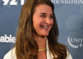 Cum arată insula pe care s-a refugiat Melinda Gates după anunțul divorțului. O noapte de cazare costă 132.000 $