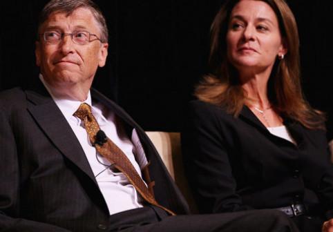 Unde s-a refugiat Bill Gates după ce s-a aflat că divorțează de Melinda. Fondatorul Microsoft a surprins pe toată lumea