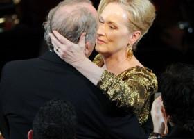 Viața lui Meryl Streep, între suferință și succes. Cine este bărbatul care ajutat-o să depășească moartea primului soț