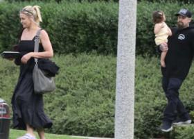 Primele imagini cu fiica actriței Cameron Diaz. Cum arată micuța Raddix Madden care are deja un an și jumătate