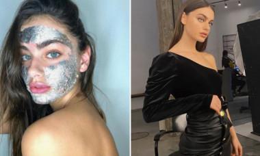 """Cum arată """"femeia cu cel mai frumos chip din lume"""". O israeliancă de 19 ani e noua deținătoare a titlului"""